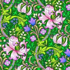 Лолита (зеленая)