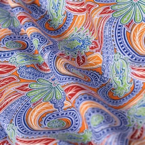 Плательная ткань Вернисаж
