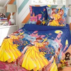 Детский постельный комплект Мир чудес