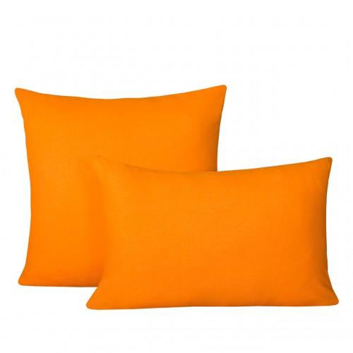 Апельсин (Наволочка на молнии)