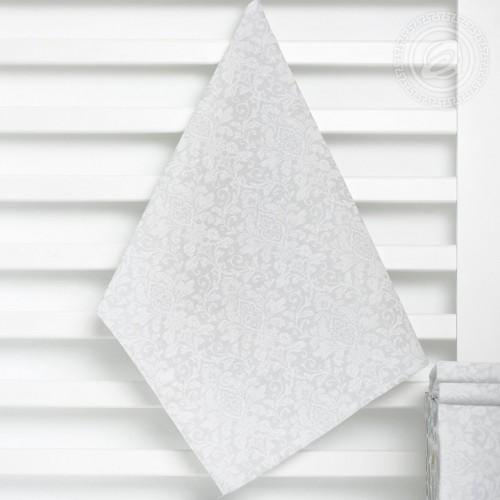 Вензель (Полотенца из рогожки)