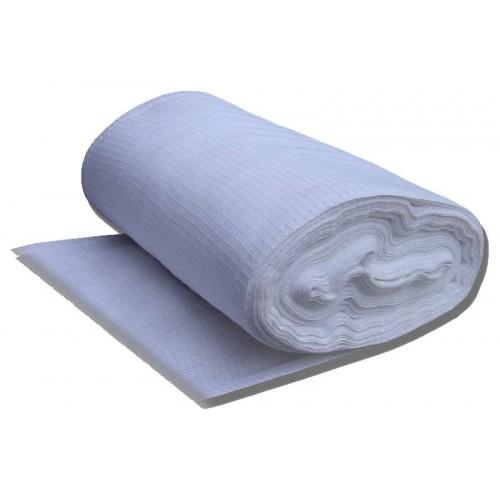 Вафельное полотно отбеленное в южной текстильной компании