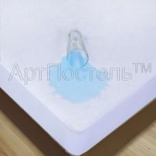 Наматрасник - водонепроницаемый Трикотаж