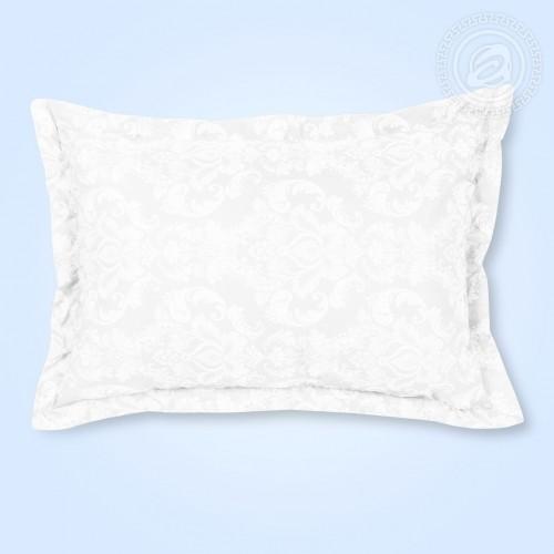 Византия Белый (Поплин)