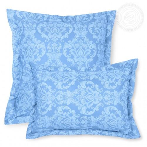 Византия Голубой (Поплин)