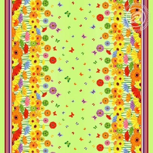 Нектар (Вафельное полотно)