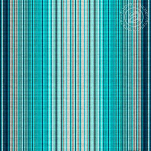 Рябушка Синий (Вафельное полотно)