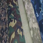 Ткани для спец. одежды, технические ткани