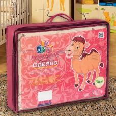 Одеяло Верблюд