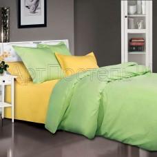 Комплект постельного белья Лайм